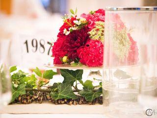 Gourmande de Fleurs Elise M 4