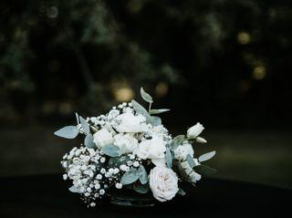Bouquet Passion 5
