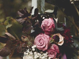 Esther Lamarche Designer Floral 7
