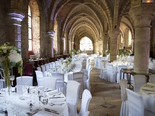 Abbaye des Vaux de Cernay 1
