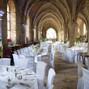 Le mariage de Camille et Abbaye des Vaux de Cernay 2