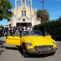 Le mariage de Joachim et Classic Cars in Gers 11
