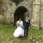 Le mariage de Sandy et Château du Vivier 15