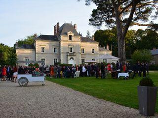 Château de la Pigossière 1
