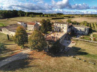 Abbaye de Fontdouce 1