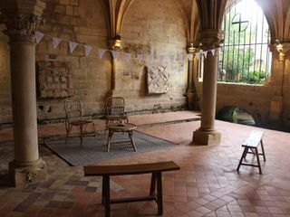 Abbaye de Fontdouce 2