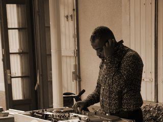 Décibel DJ 4