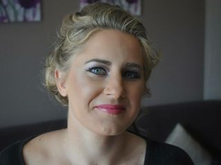 Talyndia  Makeup 3