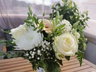 L'instant Fleurs 5