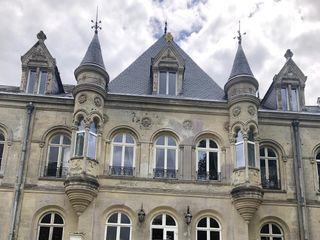 Domaine de la Fougeraie 2