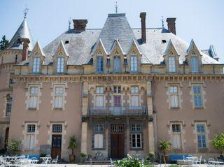 Château d'Urbilhac 2