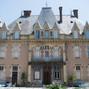 Le mariage de Jérémy faucon et Château d'Urbilhac 7