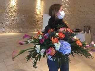 Le Parfum Fleuri 3