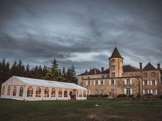 Château de Lavée 1