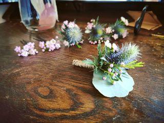 Nuances Florales 1