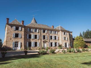 Château de Lavée 5