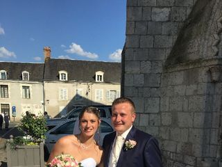 Ophelie Mariages 5
