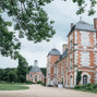 Le mariage de Alicia et Château de Bonnemare 17