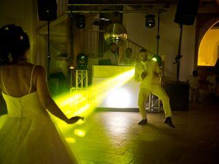 Johanna Anglade Cours de danse 3