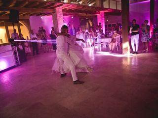 Johanna Anglade Cours de danse 4