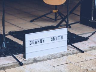 Granny Smith by Sarah et William 1
