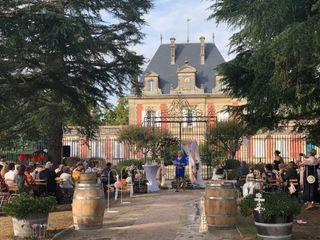 Château Saint Ahon 4
