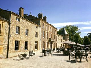 Domaine Château du Faucon 5