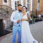 Le mariage de Karelle Vassal et Chouraki Le Pape 10
