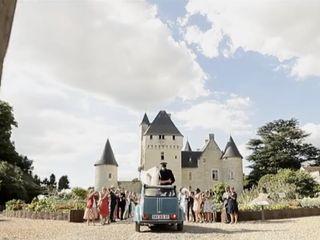 Château du Rivau 3