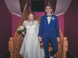 My Honey Wedding 1