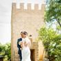 Le mariage de Fanny Evesque et La Villa Élisa 1