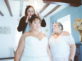 Wedding Beauty by Julie 4