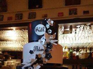 Crazy Cake 3