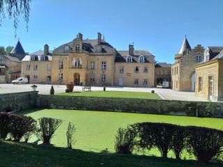 Domaine Château du Faucon 2