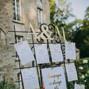 Le mariage de Marion Chambre et Prieuré de Saint-Cyr 8