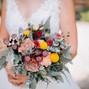 Le mariage de Éric & Graziella et Pleione design floral 11