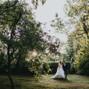 Le mariage de Marion Chambre et Prieuré de Saint-Cyr 10