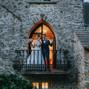 Le mariage de Marion Chambre et Prieuré de Saint-Cyr 11