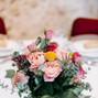 Le mariage de Éric & Graziella et Pleione design floral 16