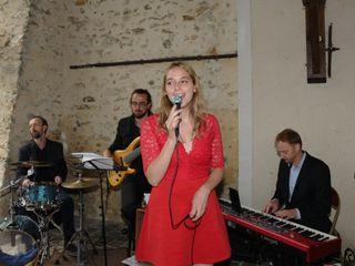 Aude Quartet Jazz 7