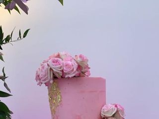 Daily Cake 1