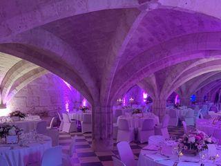 Abbaye Royale du Moncel 4