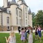 Le mariage de Diana Renan et Château de Fontenaille 28