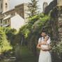 Le mariage de gâteau à la broche / choco BN - Julie et Rozimages 2