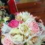 Le mariage de Cind et Nicolas C Designer Floral 8