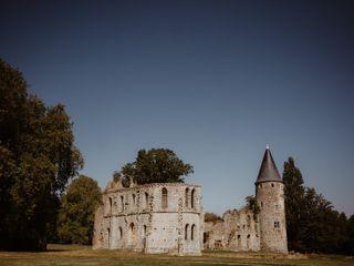 Château du Vivier 4