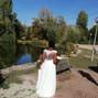 Le mariage de Shandra et Restaurant les Chanteraines 17