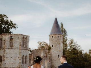 Château du Vivier 5
