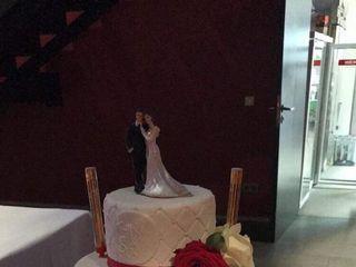 Crazy Cake 4