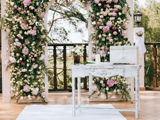 French Riviera Weddings 1